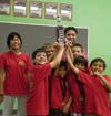 Punahou ES Chess 2011-12