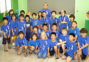 Punahou Primary 2012