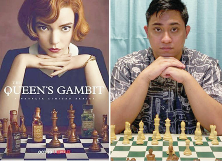 LIkeke Aipa - 2020 Hawaii Chess Player of the Year
